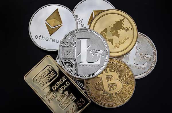 Gold Bars and Bullion in Azusa Pawn