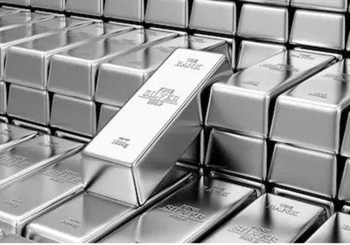 Silver bar collections in Azusa Pawn