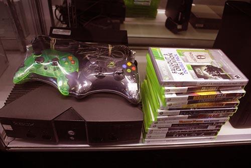 Xbox video games in Azusa Pawn
