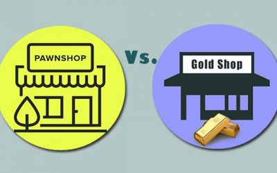 Pawn Shops vs. Gold Buyers: Who Offers the Better Deal?