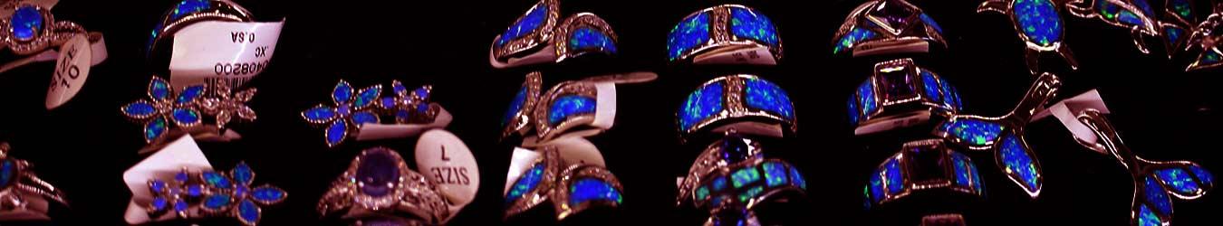 Gold and Silver Jewelry Azusa, California